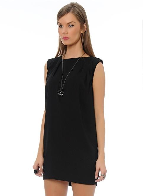 bbc9f69df2122 Vero Moda Kadın Elbise Siyah | Morhipo | 23790121